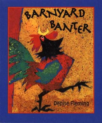 Barnyard Banter By Fleming, Denise
